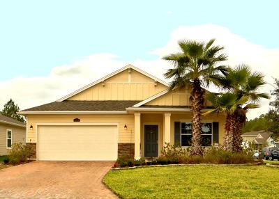 Bainebridge Estates Single Family Home For Sale: 15885 Stedman Lake Dr