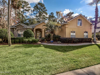 Ponte Vedra Beach Single Family Home For Sale: 388 Clearwater Dr