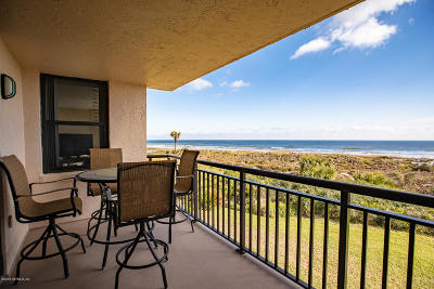 St. Johns County Condo For Sale: 6240 A1a S #202