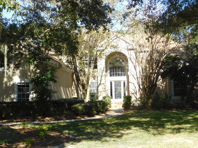 Jacksonville Single Family Home For Sale: 8233 Bay Tree Ln