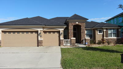 St. Johns County, Clay County, Putnam County, Duval County Rental For Rent: 444 Cranbrook Ct