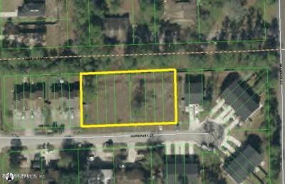 Residential Lots & Land For Sale: 8329-8357 Homeport Ct