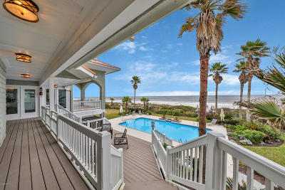 Ponte Vedra Beach Single Family Home For Sale: 1129 Ponte Vedra Blvd