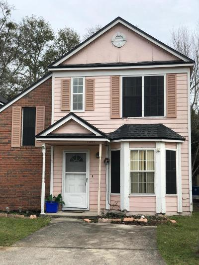 Single Family Home For Sale: 11021 Traci Lynn Dr