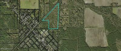 St. Johns County Residential Lots & Land For Sale: Railroad Ave