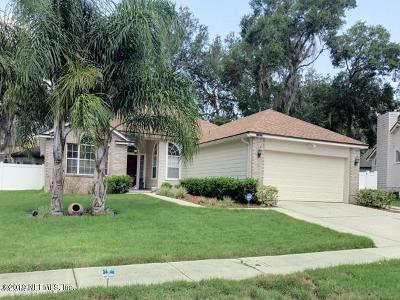 St. Johns County, Clay County, Putnam County, Duval County Rental For Rent: 11337 Trotting Horse Ln