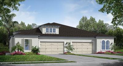 Jacksonville FL Single Family Home For Sale: $386,654