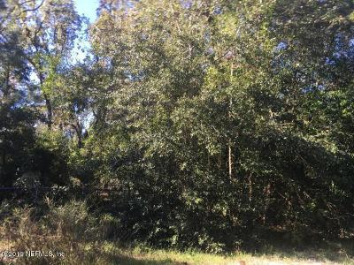 Residential Lots & Land For Sale: Lot 8 Polk Ave