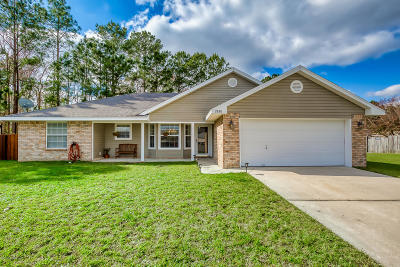 Clay County Single Family Home For Sale: 2830 Limestone Ct