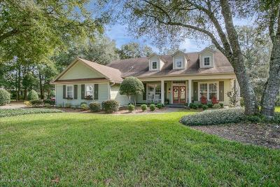 Green Cove Springs Single Family Home For Sale: 1751 Colonial Dr