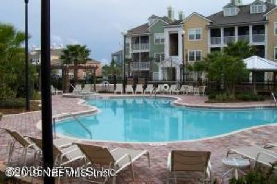 Jacksonville Condo For Sale: 8550 Touchton Rd #1633