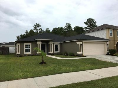 St. Johns County, Flagler County, Clay County, Duval County, Nassau County Single Family Home For Sale: 2062 Cherokee Cove Trl