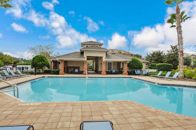 St. Johns County, Flagler County, Clay County, Duval County, Nassau County Townhouse For Sale: 8099 Summer Bay Ct