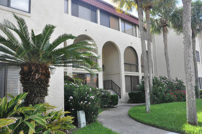 St. Johns County, Clay County, Putnam County, Duval County Rental For Rent: 2325 Costa Verde Blvd #302