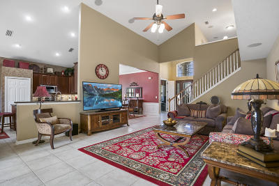 Jacksonville, St Augustine Single Family Home For Sale: 9141 Sugar Meadow Trl