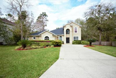 Julington Creek Single Family Home For Sale: 1504 Alton Ct
