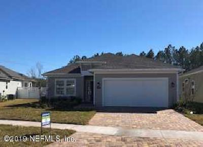 Orange Park Single Family Home For Sale: 4081 Arbor Mill Cir