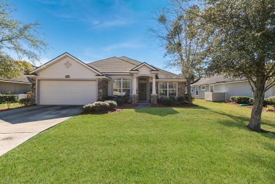 Fleming Island Single Family Home For Sale: 2345 Country Side Dr