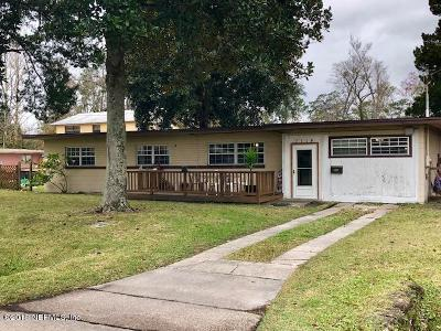 Single Family Home For Sale: 3114 Hampton Ave E