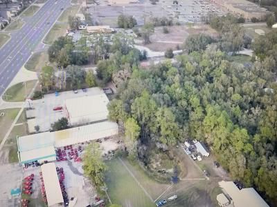 Residential Lots & Land For Sale: Panther Ln