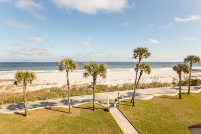 Atlantic Beach Condo For Sale: 10 10th St #60