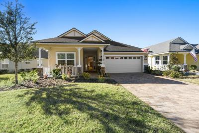 Cascades At Wgv Single Family Home For Sale: 1627 Sugar Loaf Ln
