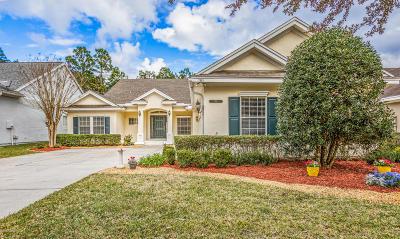 Jacksonville Single Family Home For Sale: 7963 Mount Ranier Dr