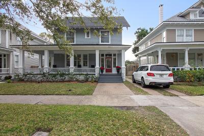 Riverside Single Family Home For Sale: 2136 Riverside Ave