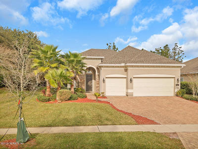 Ponte Vedra Single Family Home For Sale: 97 Willow Falls Trl
