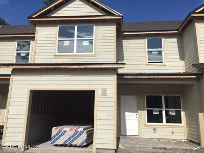 Southside Townhouse For Sale: 3625 Vidus Ct