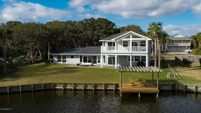 Ponte Vedra Beach Single Family Home For Sale: 177 San Juan Dr
