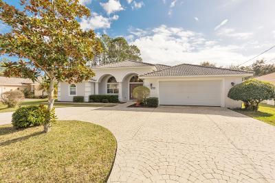 Single Family Home For Sale: 38 Burning Ember Ln
