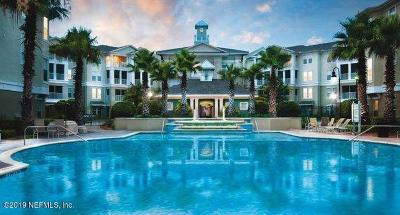 Jacksonville Condo For Sale: 8290 Gate Pkwy W #408