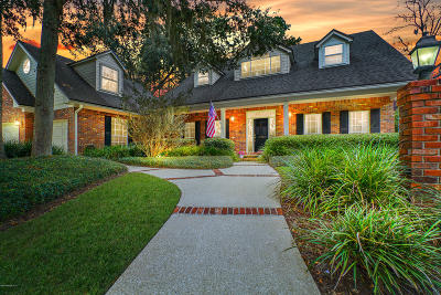 Clay County Single Family Home For Sale: 2558 Huntington Way