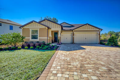 Ponte Vedra Beach Single Family Home For Sale: 274 Possum Trot Rd