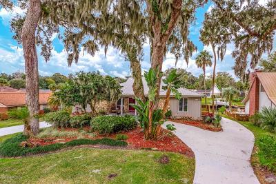 Jacksonville Single Family Home For Sale: 11452 Starboard Dr