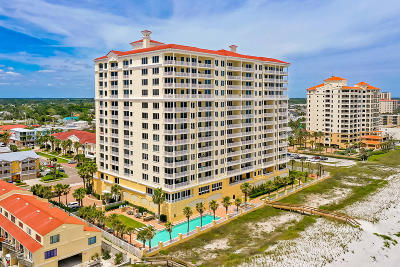 Jacksonville Beach Condo For Sale: 1031 1st St S #308