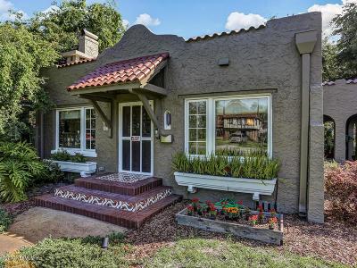 Jacksonville Single Family Home For Sale: 1537 Avondale Ave