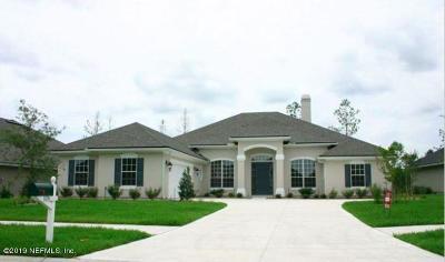 South Hampton Single Family Home For Sale: 1176 Garrison Dr