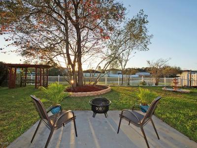 Single Family Home For Sale: 12670 Richfield Blvd
