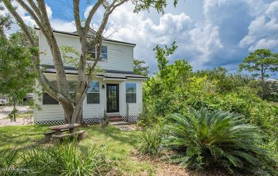 San Marco Courts Single Family Home For Sale: 38 Colony St