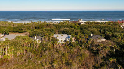 Ponte Vedra, Ponte Vedra Beach Single Family Home For Sale: 1096 Ponte Vedra Blvd