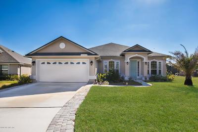 Sandy Creek Single Family Home For Sale: 202 Spring Creek Way