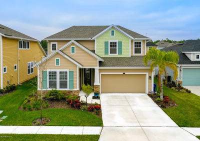 Single Family Home For Sale: 322 Tavernier Dr