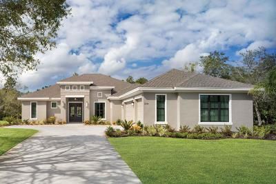 Fernandina Beach Single Family Home For Sale: 862107 N Hampton Club Way