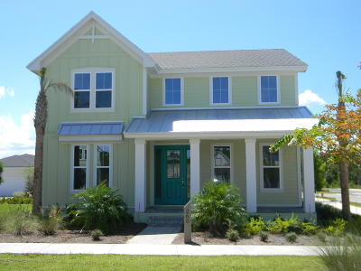 Single Family Home For Sale: 260 Morning Ray Way