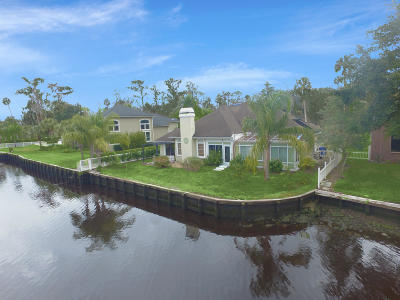 Ponte Vedra Beach FL Residential Lots & Land For Sale: $659,000