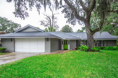Ponte Vedra Beach Single Family Home For Sale: 97 Abalone Ln E