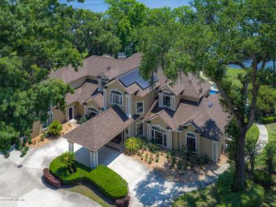Jacksonville Single Family Home For Sale: 12799 Camellia Bay Dr E