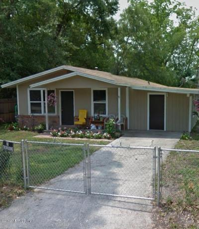 Green Cove Springs Single Family Home For Sale: 1217 Spruce St